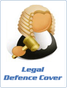 Free Legal Cover