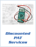 Discounted PAT Services